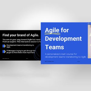 Agile for Development Teams