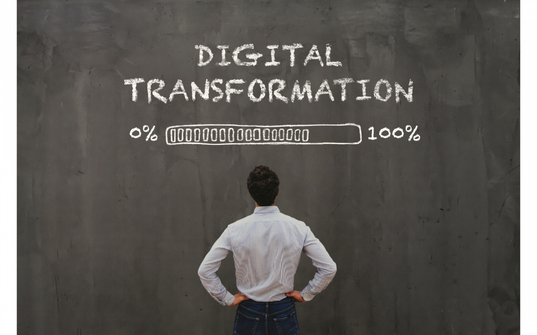 SME Digital Transformation – Education is NOT what you need
